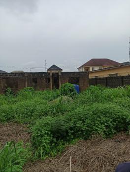 Land/property Available, Modupe Estate, Ojodu Berger, Ojodu, Lagos, Residential Land for Sale