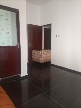 a Standard Room in a Flat, Shared Kitchen Only. Just 2 People, Thomas Estate, Ajah, Lagos, Self Contained (single Rooms) for Rent