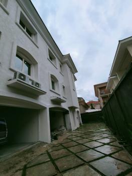 Luxury 3 Bedroom Terrace House, Oniru, Victoria Island (vi), Lagos, Terraced Duplex for Rent