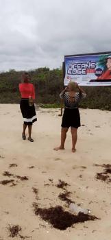 Land, Okunlofi Ocean Edge Estate, Ibeno, Akwa Ibom, Residential Land for Sale