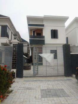 Newly Built 5 Bedroom Fully Detached Duplex with Bq for Commercial Use, Chevron, Lekki Phase 2, Lekki, Lagos, Detached Duplex for Sale