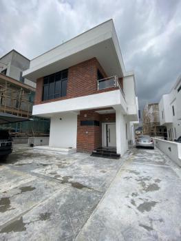 Luxurious 5 Bedroom Duplex, Lekky County Homes, Ikota, Lekki, Lagos, Detached Duplex for Rent