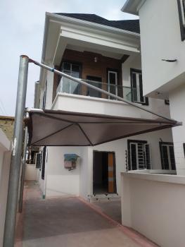 Luxury 4 Bedroom, Second Toll Gate, Lekki, Lagos, Semi-detached Duplex for Sale
