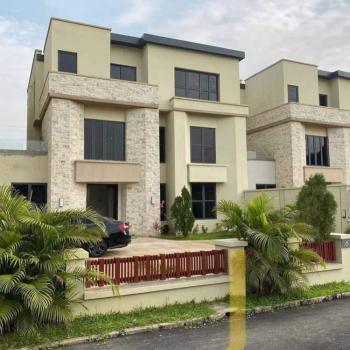 5 Bedroom Duplex Available, Katampe, Abuja, House for Sale
