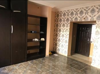 4 Bedroom Flat, Wuye, Abuja, House for Rent