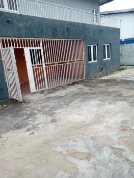 4 Bedroom Fully Detached Duplex + 2 Rooms Bq, Off Awolowo Way, Ikeja, Lagos, Detached Duplex for Rent