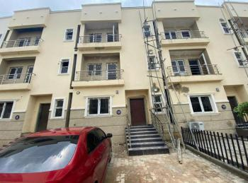 4 Bedrooms Terraced Duplex, Galadimawa, Abuja, House for Sale