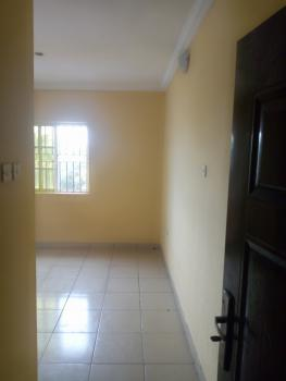 Room Self Contained, to Share Kitchen, Green Ville Estate,, Badore, Ajah, Lagos, Self Contained (single Rooms) for Rent