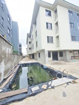 Brand New 18 Units of  2 Bedrooms Block of Flat, Oniru, Victoria Island (vi), Lagos, Flat / Apartment for Rent