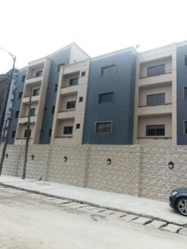 3 Bedroom Apartment, Behind Back of Zenith Bank, Victoria Island (vi), Lagos, House for Rent