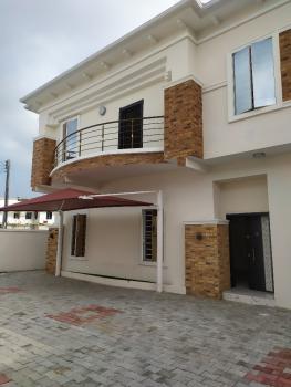 Spacious 5 Bedroom Detached Duplex, Second Toll Gate, Lekki, Lagos, Detached Duplex for Sale