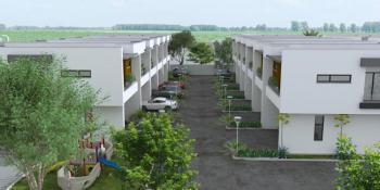 Luxury 3 Bedrooms Terraced Duplex, Appleton Court, Ajah, Lagos, Terraced Duplex for Sale