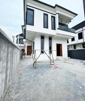 Newly Built Spacious 4 Bedrooms Fully Detached Duplex, Ikota, Lekki, Lagos, Detached Duplex for Sale