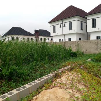 2plots of Land in a Fully Built Up, Secure and  Residential Estate, Thomas Estate, Lekki, Lagos, Residential Land for Sale