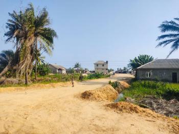 Luxury Plots, Atlantic Gardens, By Amen Estate 2, Eleko, Ibeju Lekki, Lagos, Residential Land for Sale