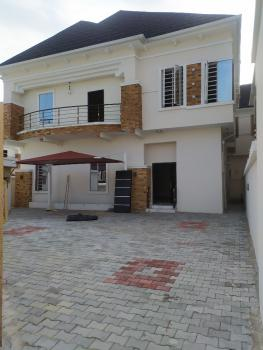 Luxury 4 Bedroom Fully Detached Duplex, Second Toll Gate, Lekki, Lagos, House for Sale