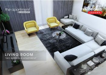 Luxury 2 Bedroom Apartment, The Apartment, Sangotedo, Ajah, Lagos, Block of Flats for Sale
