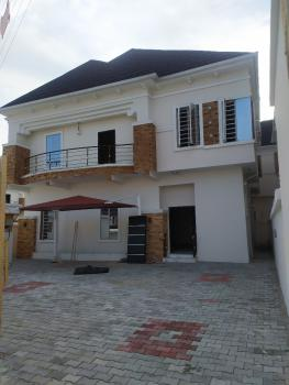 Luxury 5 Bedroom Fully Detached Duplex, Second Toll Gate, Lekki, Lagos, House for Sale