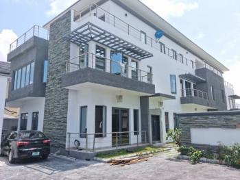 Luxury 4 Bedrooms Terraced Duplex with Bq, Atlantique Mews, Victoria Island Extension, Oniru, Victoria Island (vi), Lagos, Terraced Duplex for Sale