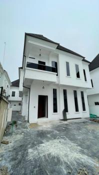 5 Bedrooms Detached Duplex and 1 Bq, Chevron Drive, Lekki Phase 2, Lekki, Lagos, Detached Duplex for Sale
