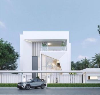 5 Bedrooms Detached Duplex, Ikate Elegushi, Lekki, Lagos, Detached Duplex for Sale