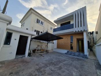 5 Bedrooms Fully Detached House, Osapa, Lekki, Lagos, Detached Duplex for Sale