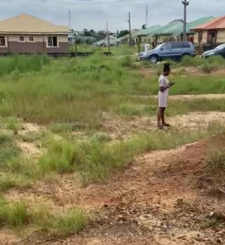 Plot of Land with C of O, Rose Gardens, Magboro, Ogun, Residential Land for Sale