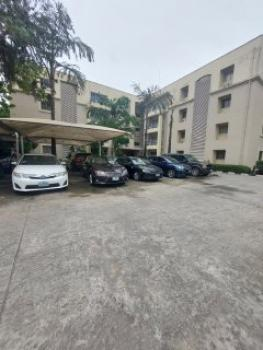 Spacious 3 Bedrooms Flat with a Room Bq, Old Ikoyi, Ikoyi, Lagos, Flat / Apartment for Sale