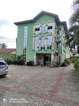 a Furnished 21rooms  Hotel, Nkpolu Runuigbo, Port Harcourt, Rivers, Hotel / Guest House for Rent