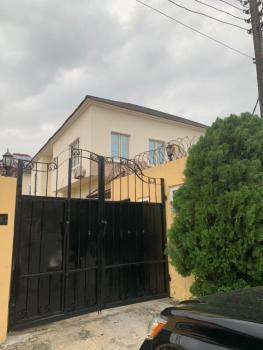5 Bedroom Detached House Plus Bq and Gate House, Chevron, Lekki, Lagos, Detached Duplex for Rent