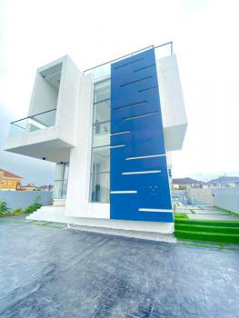 5 Bedroom Detached, Pinnock, Osapa, Lekki, Lagos, Detached Duplex for Sale