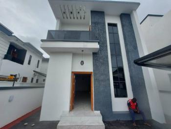 4 Bedroom Fully Detached Duplex with Bq, Ajah, Lagos, Detached Duplex for Rent