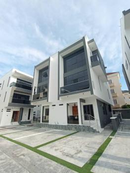 Luxury Serviced 4 Bedroom Semi- Detached Duplex with Bq, Ikoyi Rd, Ikoyi, Lagos, Semi-detached Duplex for Sale