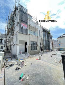 Enormous 5 Bedroom Fully Detached Magnificent Edifice, Ikota, Lekki, Lagos, Detached Duplex for Sale