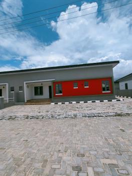 Luxury 3 Bedroom Bungalow, Awoyaya, Ibeju Lekki, Lagos, Semi-detached Bungalow for Sale