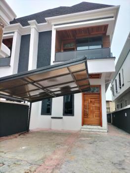 Luxury 4 Bedroom Semi - Detached House with Excellent Facilities, Oral Estate, Ikota, Lekki, Lagos, Semi-detached Duplex for Sale