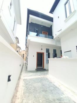 Newly Built 4 Bedroom Detached Duplex with Bq, Ikota , Lekky County, Lekki, Lagos, Detached Duplex for Sale
