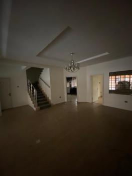 Luxury 4 Bedroom Terrace Duplex, Orchid, Lekki, Lagos, Terraced Duplex for Rent