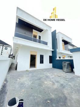 Splendid Contemporary 4 Bedroom Semi-detached Duplex, Ikota, Lekki, Lagos, Semi-detached Duplex for Sale