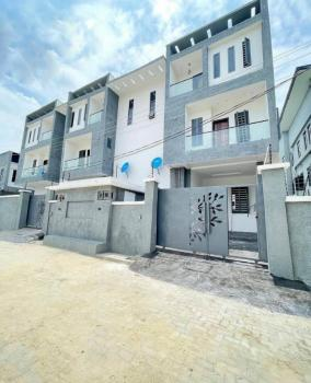 New, Ikate Elegushi, Lekki, Lagos, Terraced Duplex for Sale