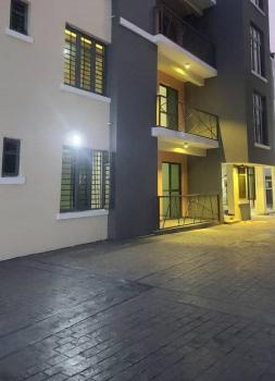 a Brand New Executive One Bedroom Apartment, Penuel Garden Estate, Off Alpha Beach Road, By New Road., Lekki, Lagos, Mini Flat for Rent