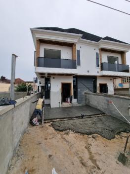 Luxury 4 Bedroom Semi-detached Duplex, Ikota, Lekki, Lagos, Detached Duplex for Sale