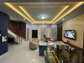3 Bed, Lekki, Lagos, Terraced Duplex Short Let
