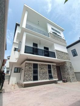 Newly Built 7 Bedroom Detached Duplex with Bq, Ikota, Lekki, Lagos, Detached Duplex for Sale