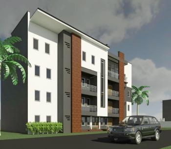 2 Bedroom Luxury Smart Apartments, Kurudu, Abuja, Block of Flats for Sale