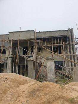 Distress Vendor of Uncompleted House, Pinnock Beach Estate Shoprite Rd, Osapa, Lekki, Lagos, Detached Duplex for Sale