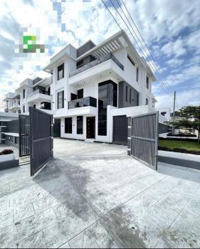 Luxury 5 Bedroom Detached Duplex with Pool and Cinema, Lekki Phase 1, Lekki, Lagos, Detached Duplex for Sale