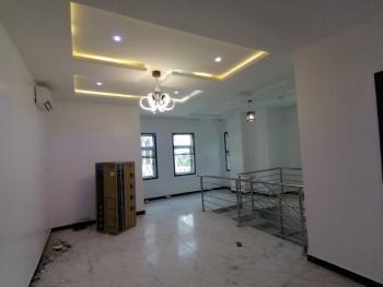 Newly Build 4 Bedroom Terrace Duplex, Osborne, Ikoyi, Lagos, Terraced Duplex for Rent
