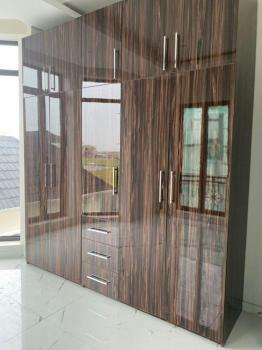 Luxurious  3 Bedroom  Semi Detached Duplex with a Study, Ikate, Lekki, Lagos, House for Rent