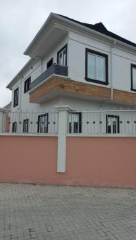 Brandnew 5 Bedroom Duplex, Royal Palm Estate Badore, Ajah, Lagos, Detached Duplex for Sale